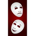 masks vector image