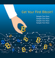 Getting money from virtual flow business bitcoin