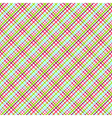Seamless Bright Abstract Netting Pattern vector image vector image