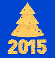 2015 Cheese z 2014 Cheese 04 vector image vector image