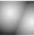 Retro abstract halftone dot background pattern