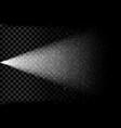 water spray mist vector image vector image