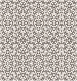Seamless Geometric Pattern Regular Tiled Ornament vector image vector image