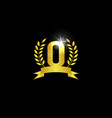 Alphabet logo icon template