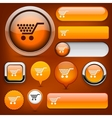 Buy high-detailed web button collection vector | Price: 1 Credit (USD $1)