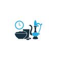 Iftar colorful icon symbol premium quality vector image