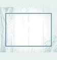 light wood texture vector image vector image