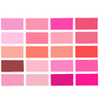 Pink Tone Color Shade Background