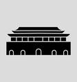 Beijing vector image