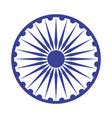 chakra ashoka hindu decoration icon