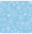 pastel christmas pattern vector image vector image