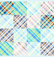 seamless background geometric abstract diagonal vector image