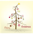 Christmas tree vector | Price: 3 Credits (USD $3)