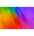 abstract retro striped colorful background eps 10 vector image vector image