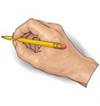 Hand drawing vector image