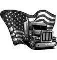 design classic american truck