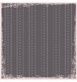 Grunge clear backdrop for greeting card design vector image