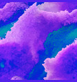 purple sky pattern vector image vector image