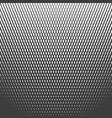halftone line pattern vector image vector image