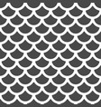 scale pattern vector image