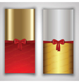 christmas backgrounds 0411 vector image vector image