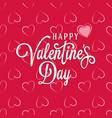 valentine 0023 vector image vector image