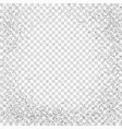 distressed overlay texture effect template eps 10 vector image