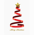 christmas holiday background for greeting cards vector image