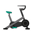 fitness or sport related icon image vector image vector image
