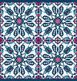 arabesque vintage decor ornate seamless for design vector image
