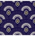 Abstract wallpaper Colorful indian ornament vector image