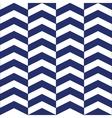 Chevron Geometric seamless pattern vector image