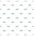 frozen pattern seamless vector image