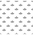 jewelry watch pattern seamless vector image vector image