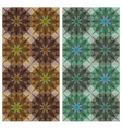 Seamless texture of parquet vector image vector image