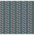 chevrons seamless pattern vector image