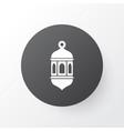 ramadan icon symbol premium quality isolated vector image vector image