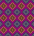 Islamic asia background Pattern ramadan seamless vector image