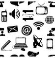 Doodle seamless communication pattern