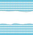 october fest background vector image