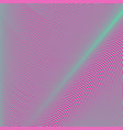 purple background of lines and waves purple vector image