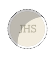 first communion symbol icon vector image vector image