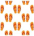 flip flops seamless vector image