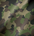 Military camouflage design vector image vector image