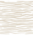safari pattern pastel color zebra seamless print vector image