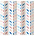 fashion abstract geometrical chevron pattern