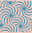 swirl background pattern vector image