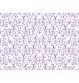 damask vintage seamless patterns vector image