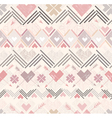 Abstract geometric seamless pattern aztec style vector | Price: 1 Credit (USD $1)