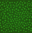 saint patricks day seamless background vector image
